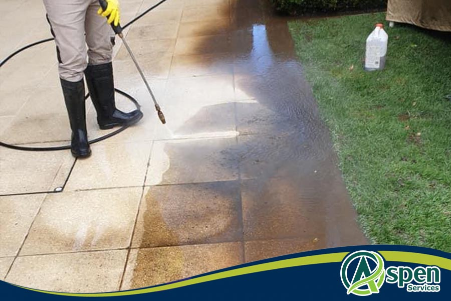 5 Key Benefits of High Pressure Cleaning That You Need to Know