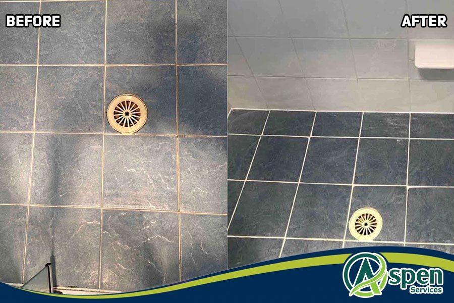 How To Regrout A Shower – Shower Regrouting Tips