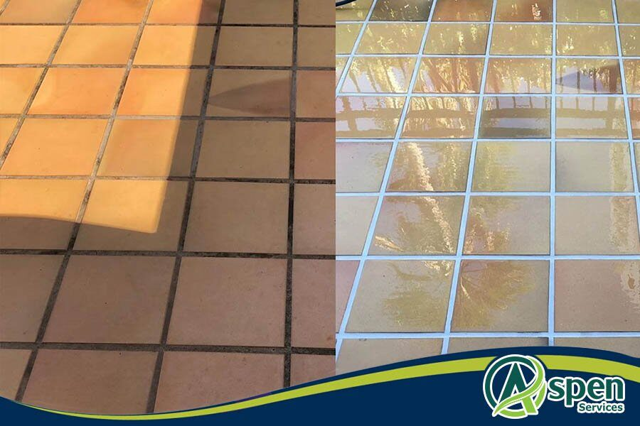 Effective Tips for Tile and Grout Cleaning in 2021